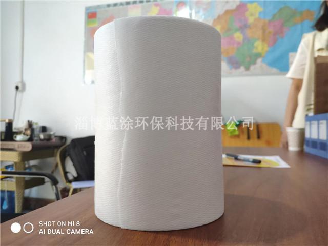 青岛熔喷布批发价格「蓝涂环保供应」