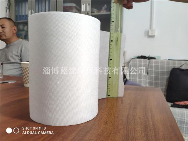 濱州民用熔噴布「藍涂環保供應」