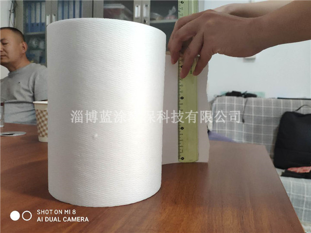 安徽三層熔噴布廠家直銷「藍涂環保供應」