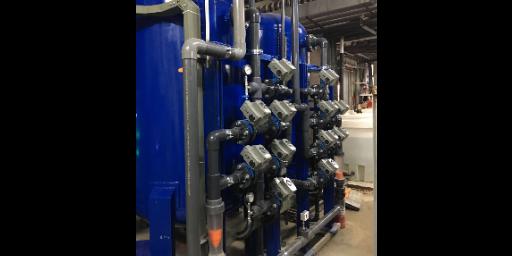 常州温泉软水机批发价,软水机