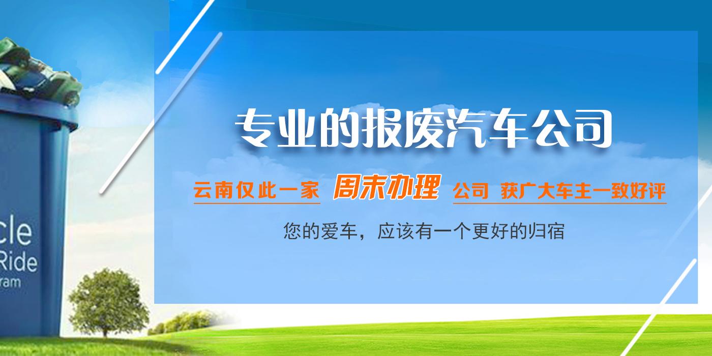 云南老陈再生资源有限公司