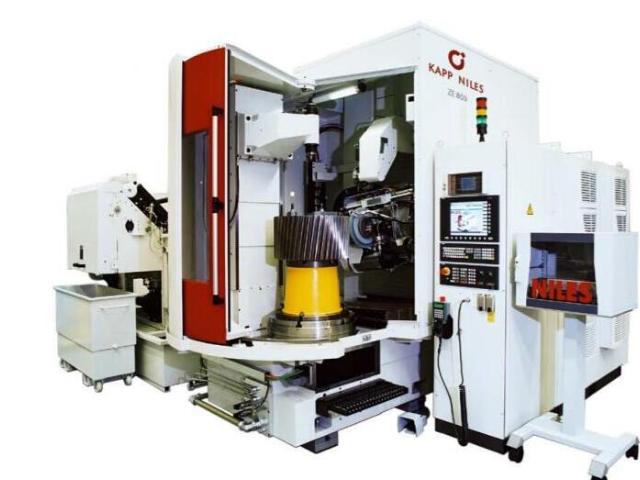 安徽卡帕磨齿机厂家 推荐咨询「卡帕供应」