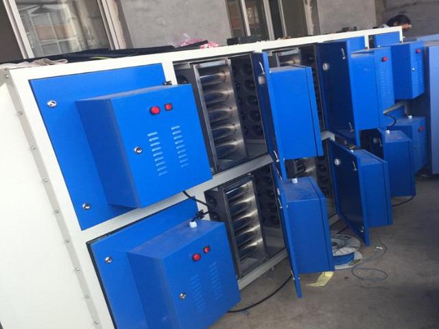 陕西低温等离子净化器制造商,低温等离子净化器