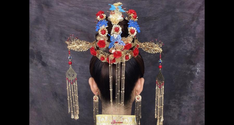 象山口碑好的化妆培训中心 值得信赖「杭州蓝蝶文化艺术供应」
