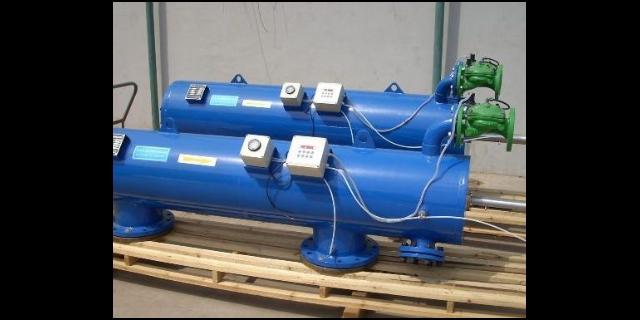 广东304磁性过滤器厂家 大流量精密 无锡乐标过滤装备供应