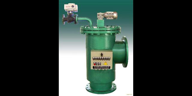 江西新型全自动自清洗过滤器 大流量精密 无锡乐标过滤装备供应