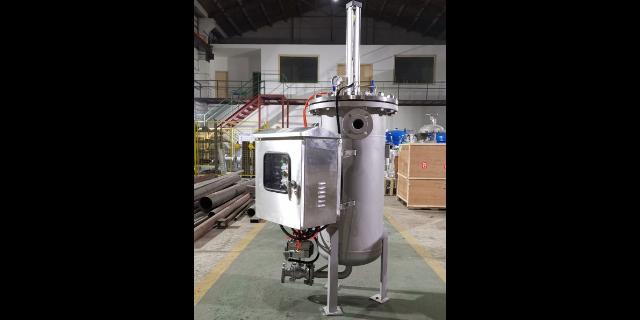 重庆非标定制过滤器滤网 吸吮式过滤 无锡乐标过滤装备供应