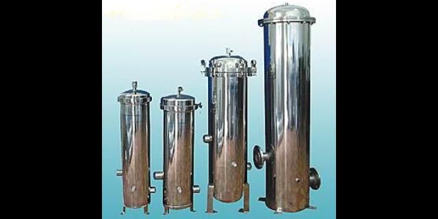 浙江刷式非标定制过滤器价格 吸吮式过滤 无锡乐标过滤装备供应