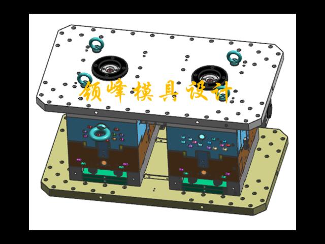 北京塑料模具制造多少錢 歡迎咨詢「領峰模具設計供應」