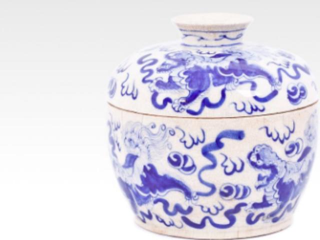 扬州精美陶瓷制品多少钱