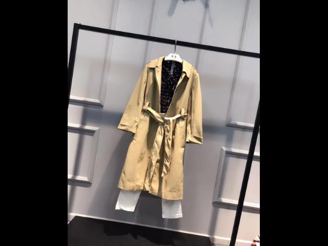 專賣店女裝尾貨一手「杭州蛻變時尚服飾供應」