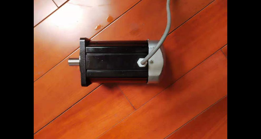 四川大扭力电机工作原理