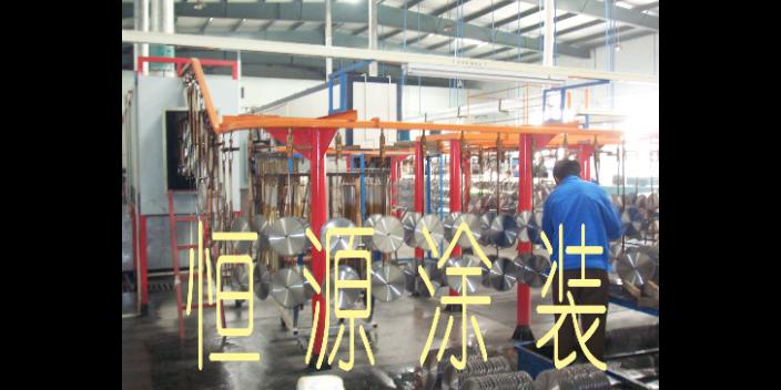 上海智能化电泳流水线推荐厂家