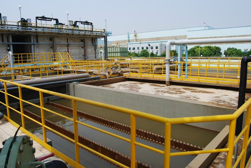 重庆污水处理方法 欢迎咨询 无锡绿禾盛环保供应