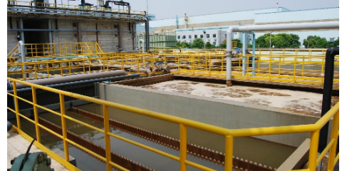 昆山印染废水处理工程 值得信赖 无锡绿禾盛环保供应
