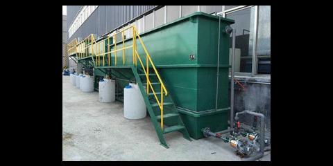 山东氨氮废水处理方案,废水处理