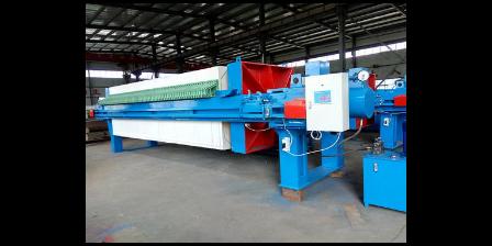浙江叠螺压滤机生产厂家 值得信赖 无锡绿禾盛**供应