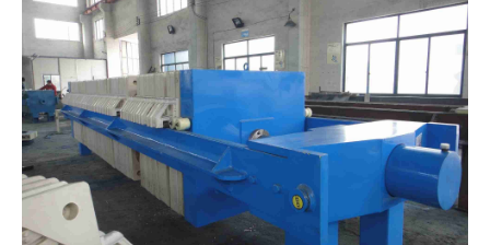 南通压滤机处理工艺 欢迎咨询 无锡绿禾盛环保供应