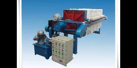 南京螺旋式压滤机生产厂家 服务至上 无锡绿禾盛**供应