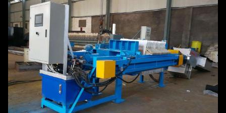 上海叠螺压滤机工程公司 欢迎咨询 无锡绿禾盛环保供应