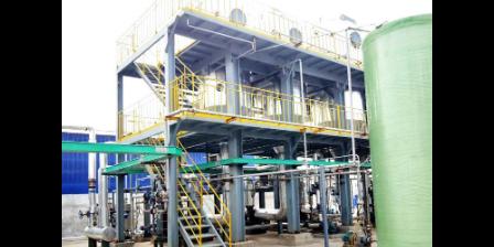 张家港盐水蒸发器公司 诚信服务 无锡绿禾盛环保供应