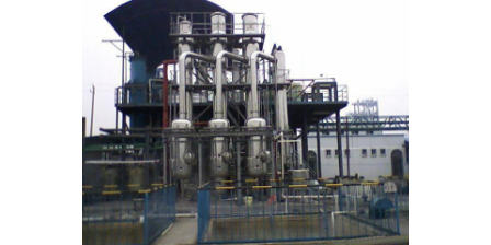 湖州减压蒸发器公司 欢迎咨询 无锡绿禾盛环保供应