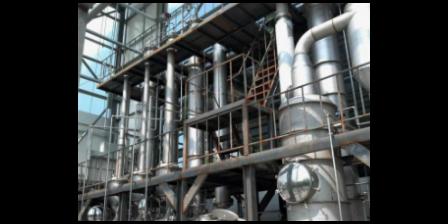 如皋废水 蒸发器设备厂家 信息推荐 无锡绿禾盛环保供应