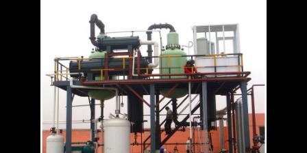 南通化工废水蒸发器一体化设备 服务至上 无锡绿禾盛环保供应