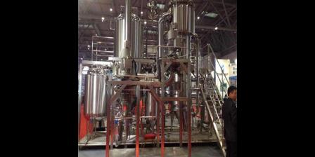扬州盐水蒸发器处理 服务为先 无锡绿禾盛环保供应