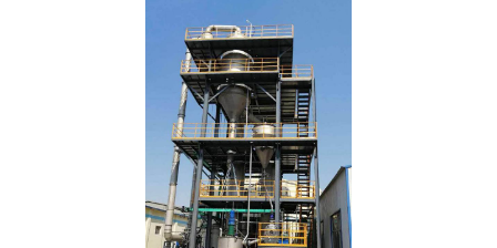 惠山区盐水蒸发器处理工艺 诚信服务 无锡绿禾盛环保供应