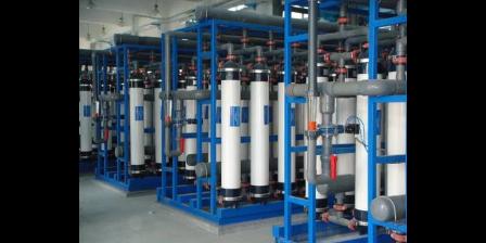 启东edi超净水设备生产厂家 值得信赖 无锡绿禾盛环保供应