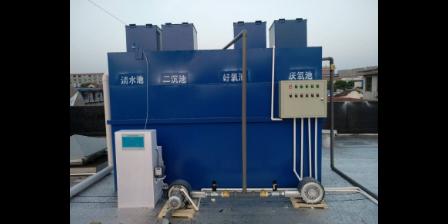 日照水产养殖污水处理设备,养殖污水处理