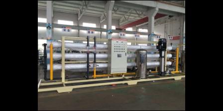 昆山2.5吨反渗透设备厂家 值得信赖 无锡绿禾盛环保供应