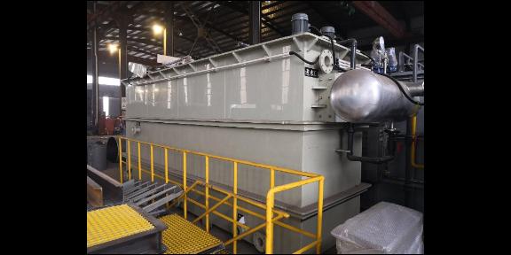 江西浅层气浮装置 值得信赖 无锡绿禾盛环保供应