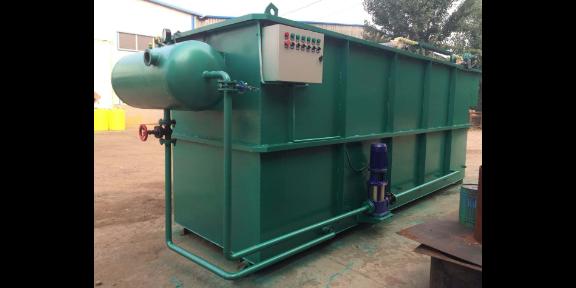 温州气浮设备厂家 欢迎咨询 无锡绿禾盛环保供应