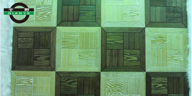 成都新中式拼花地板「上海蓮浦建材供應」