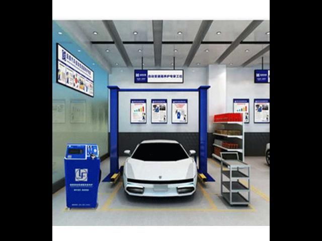 宝马自动变速器维修公司 贴心服务「昆明连顺汽车变速箱维修供应」