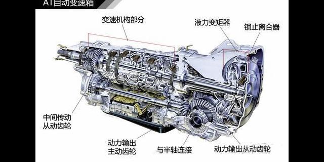 云南英菲尼迪变速箱维修大概多少钱 诚信为本「昆明连顺汽车变速箱维修供应」