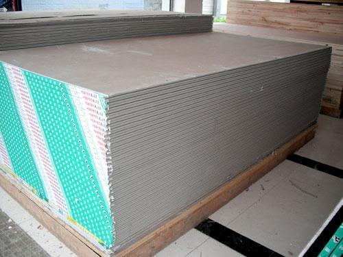 南明区不可再生环保石膏板销售价格