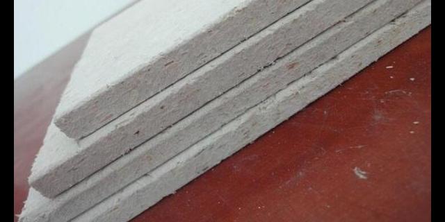 湄潭质量环保石膏板代理商