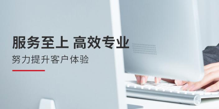 长宁区推荐的计算机软件开发服务服务至上