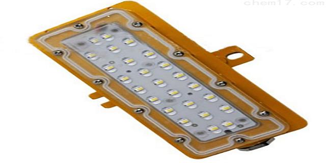 安徽厂家制造LED防爆灯护栏式