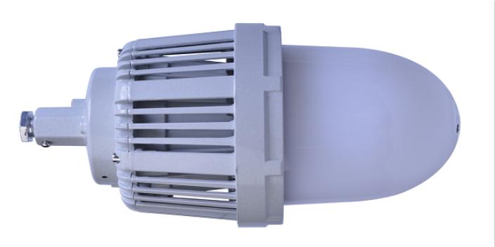 云南节能LED三防灯护栏式