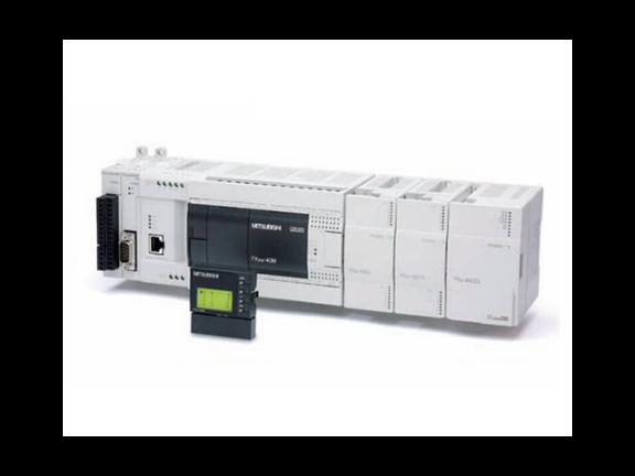 安徽三菱PLC工控产品知识,工控产品