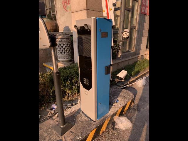 太原停车场收费系统
