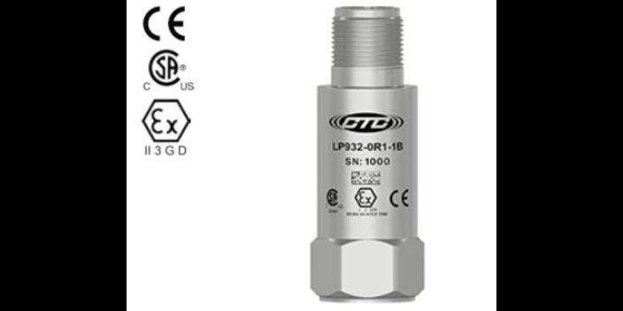 丽水薄膜压力传感器