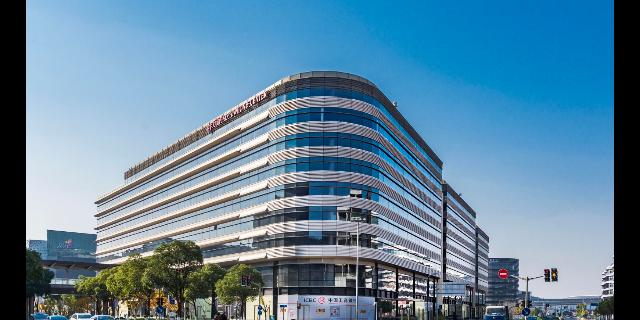 北外灘聯合辦公價格 歡迎咨詢「上海力詮行房地產供應」