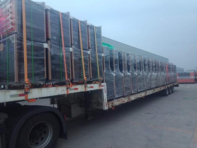 沈阳到上海物流运输公司推荐 欢迎来电 上海立森物流供应
