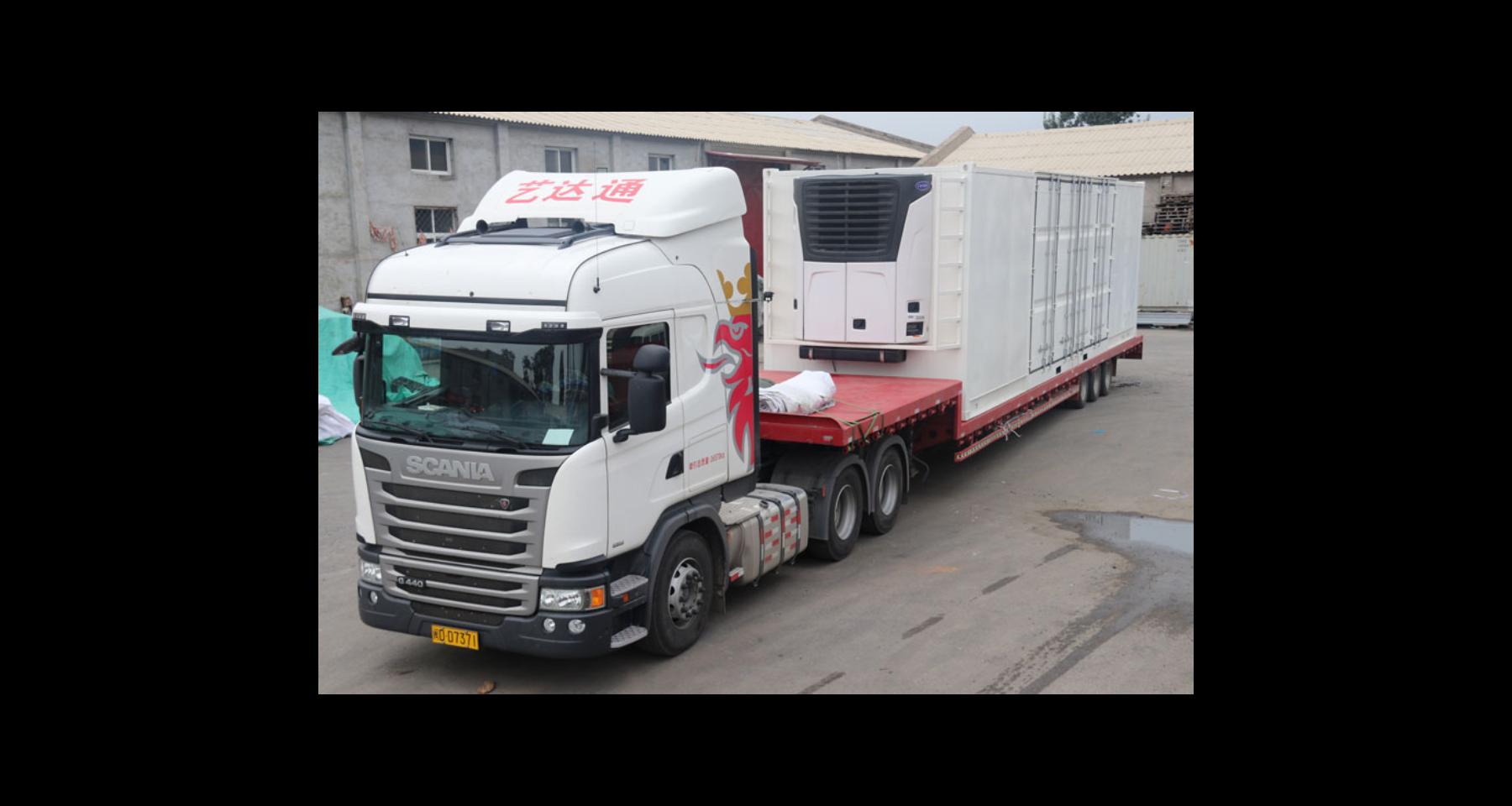 寧波氣墊車運輸公司推薦 歡迎咨詢「上海立森物流供應」