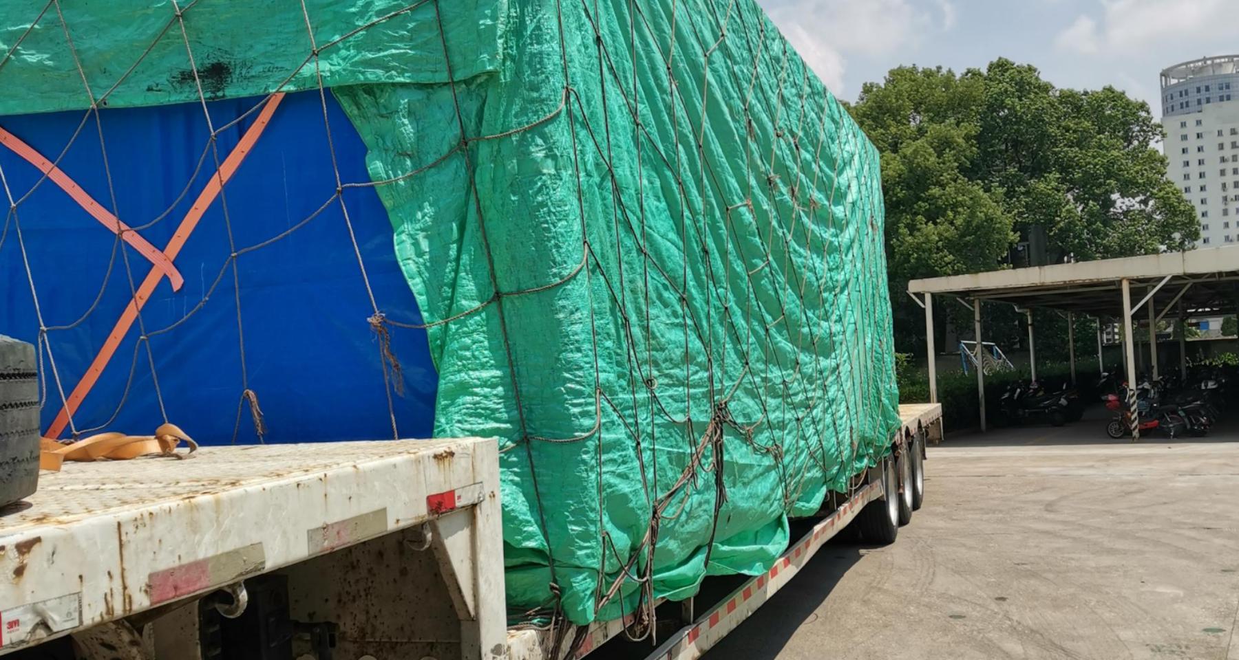 西藏气垫车运输服务报价 欢迎咨询「上海立森物流供应」